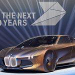 Centenario BMW Rolls-Royce 103EX y más