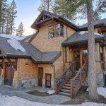 Cabaña de esquí en California a precio de ganga