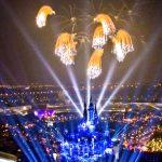 Inauguración del Shanghai Disney Resort