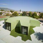 Crystalzoo recibe el Premio Architizer 2016