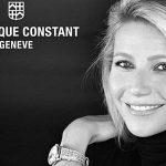 Los relojes altruistas de Frédérique Constant y Gwyneth Paltrow