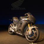 La exclusiva Honda RC213V-S