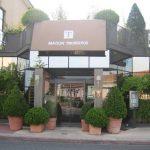 El mítico restaurante de Maison Troisgros
