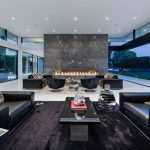 En venta mansión en Bel Air by McClean Design