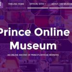 Prince Online Museum