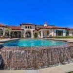 Britney Spears vende su mansión rebajada