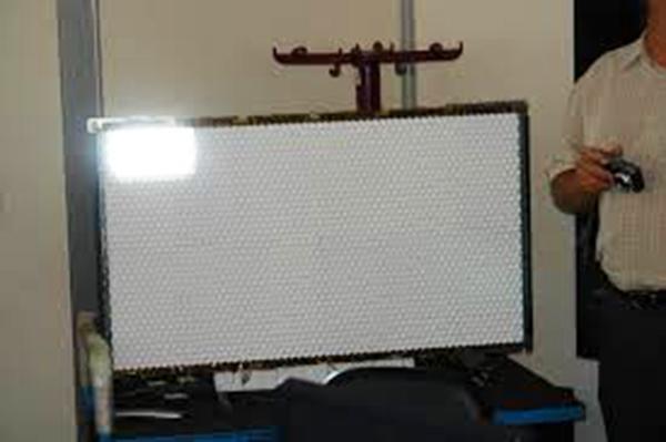 pantalla panal dx900