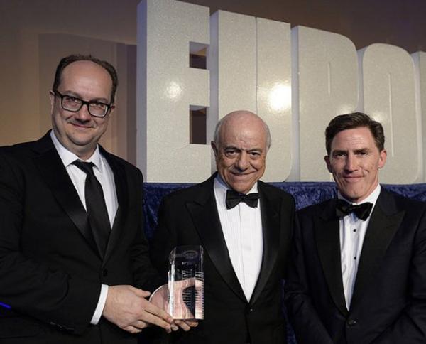 premios euromoney