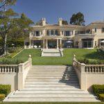 En venta la lujosa mansión de Ed Snider