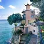 La Pagoda puede ser tu propia villa napolitana