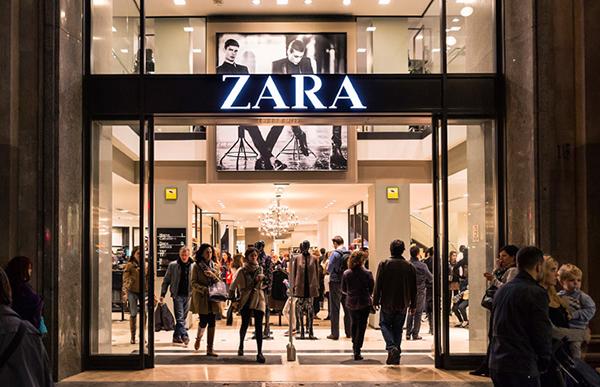 Para que le varies a Pull & Bear, Zara y H&M. Fernando Noriega es un actor mexicano que se fue a vivir a Los Ángeles y, además de seguir su pasión por la actuación, abrió un tienda de ropa.
