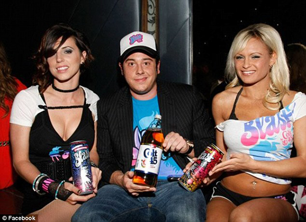 2012 pbr party