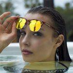 El éxito de las gafas Hawkers