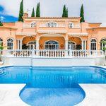 Sigue en venta la Villa de Prince en Marbella