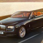 Exquisito Rolls-Royce Dawn