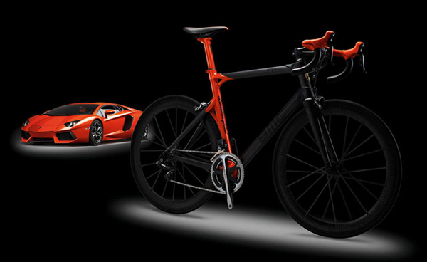 lamborguini-bike