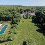 Matt Lauer vende mansión en los Hamptons por 18 millones