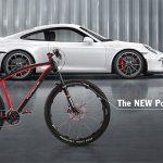 Bicicletas de lujo por las mejores marcas de Automóviles