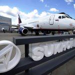 Sukhoi diseña SportJet especial para equipos