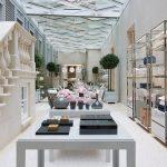 Dior Home decoración de lujo para el hogar