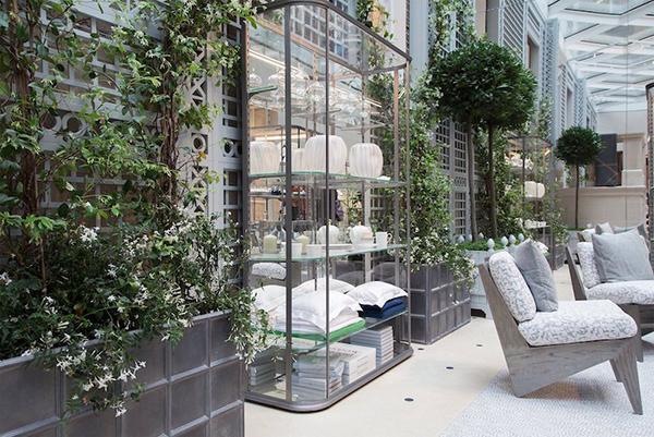Dior home decoraci n de lujo para el hogar estilos de for Decoracion hogar tenerife