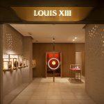 Primera boutique de lujo para Louis XIII el mejor coñac del mundo