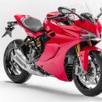 Vuelve la Ducati SuperSport para el 2017