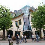 Arquitectura extrema en Polonia