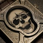 Impresionante Bell & Ross Burning Skull