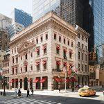 Espectacular reapertura de Cartier Mansion en Nueva York