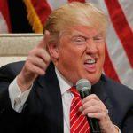 El disfraz de Donald Trump el más espeluznante para Halloween 2016