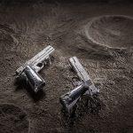 Big Bang, las pistolas más caras del mundo