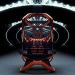 Lexus Kinetic Concept algún día todos los asientos se fabricarán así
