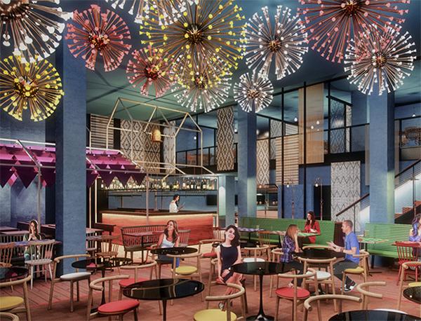 Bellavista Del Jardin Del Norte El Nuevo Restaurante De Leo Messi