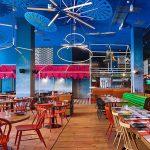 Bellavista del Jardín del Norte, el nuevo restaurante de Leo Messi