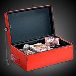 Una caja Nike para guardar tus tesoros más valiosos