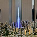 The Tower de Santiago Calatrava al detalle