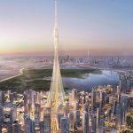 The Tower de Santiago Calatrava, el rascacielos que batirá todos los records