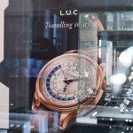 Colección L.U.C. de Chopard20 Aniversario