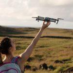 Mavic Pro el Nuevo dron de DJI que revoluciona el mercado
