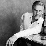 Nueva campaña de Dom Pérignon protagonizada por Christoph Waltz