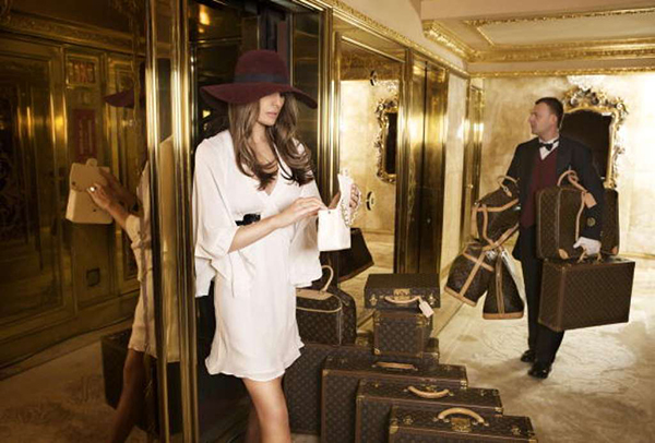 donald-melania-trump-manhattan-penthouse_maletas