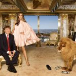 La Trump Tower y el impresionante ático los iconos de la familia Trump