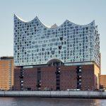 El milagro arquitectónico de La Filarmónica del Elba