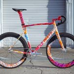 Bici Red Hook Crit Barcelona de Specialiced by Brian Szykowny