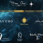 Blue One es la e-shop exclusiva para alta joyería de autor