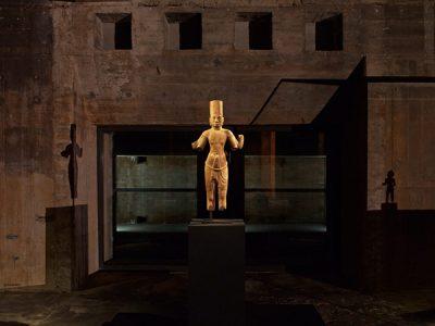 De Búnker a Museo Feuerle by John Pawsons