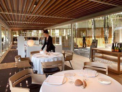 Mejor Restaurante del Mundo en 2016