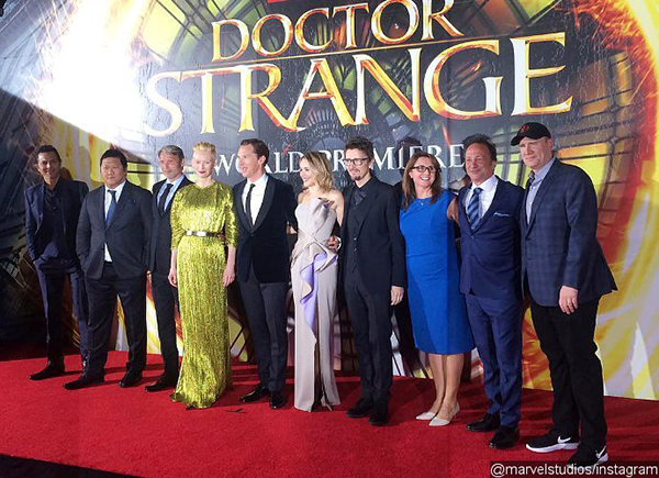 drstrange-jaegerlecoultre-benedict-cumberbatch-rachel-mcadams-and-more-attend-doctor-strange-world-premiere