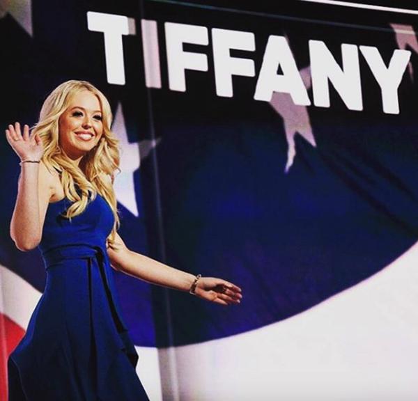 familia-trump-tiffany-trump-republican-national-convention